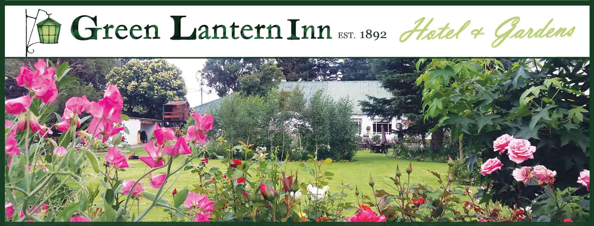 The Green Lantern Inn Hotel & Gardens